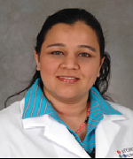 Dr. Tahmeena Ahmed, MD