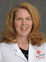 Dr. Melissa Mary Mortensen-Welch, MD