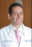 Dr. Justin Kenneth Greisberg, MD