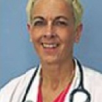 Dr. G. Patricia Cantwell MD