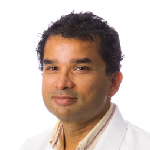 Image of Dr. SURENDRA D. RAO MD