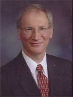 Dr. Dennis Gordon Leland MD