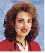 Image of Linda M. Graziano MD