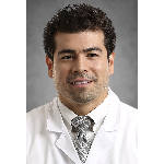 Image of Dr. Calvin Madrigal, M.D.