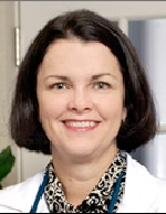 Image of Kathleen F. Mitchell M.D.