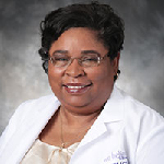 Dr. Anne-Marie Valerie Cole MD