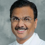 Image of Sanjay R. Parikh, MD