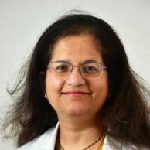 Image of Dr Sheila A. Savur MD