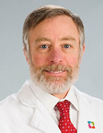 Image of Dr. Kenneth John Robinson MD