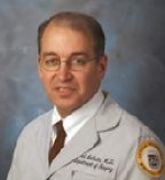 Dr. Frederick A Luchette, MS, MD