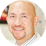 Image of Dr. Steven Schiebert - NJ Spine & Orthopedic