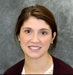 Dr Megan Marie Oberle MD