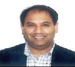Image of Manish H. Shah MD