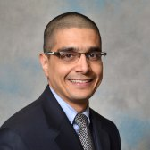 Image of Vikas Sharotri MD