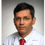 Dr. Sumit Mohan, MD