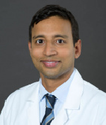 Image of Dr. Keith Rohan Xavier MD