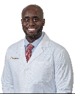 Image of Stephenson Ikpe, Jr., MD