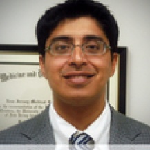Image of Dr. Rohit Keswani MD