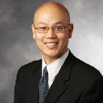 Image of Dr. Anson Michael Lee M.D.