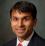 Dr. Chirag P Shah, MPH, MD