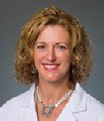 Image of Whitney Calkins M.D.