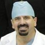 Image of Fayez Chahfe MD