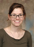Image of Ms. Nina Rose McCune MSW, LSW