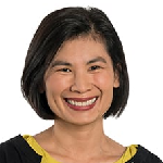 Image of Dr. Thanh Hue Dellinger MD