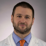 Image of Elias S. Hyams MD