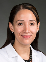 Dr. Maria Elena Johnson, MD