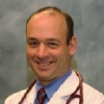 Image of Dr. John-Paul Daniel Mead M.D.