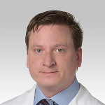 Image of Ulrich C. Luft MD