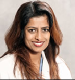 Image of Dr. Subhashini A. Gowda M.D.