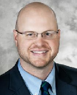 Image of Dr. Travis McFarlane Cotton MD