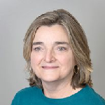 Image of Dr. Frances Elizabeth Pritchard MD