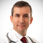 Image of Dr. Mark A. Harding MD