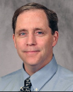 Image of John A. Alley MD