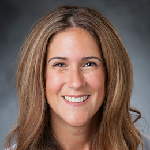 Image of Dr. Chelsea Crist Ward MD.