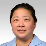 Image of Mary Ling, MD