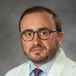 Image of RICCARDO AUTORINO MD, PhD