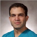 Image of Dr. Eric S. Landis MD