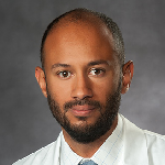 Image of Dr. Luriel Smith-Harrison MD