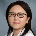 Dr. Lan Mo, PhD, MD