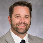 Image of Dr. Eric Ryan Fenstad MSC, M.D.