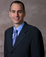 Image of Dr. Marc W. Gerdisch MD