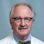 Image of Dr. Paul Martin Busse PHD, MD