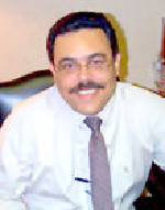 Dr. Luis Edgardo Kortright, MD