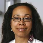 Image of Dr. Gloria P. Fleming MD