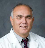 Image of Dr. Carlos A. Fonts MD
