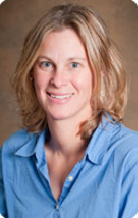 Image of Ms. Janis McCullough OT, PT